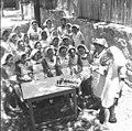 """הדסה ירושלים, """"אליאנס"""" אחות מחלקת חלב-ZKlugerPhotos-00132md-090717068512d396.jpg"""