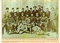 """מנהיגי התנועה הלאומית של פלשתינה-א""""י לאחר גרושם Leaders of the Jewish national m-1577.jpeg"""