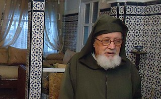 Muhammad Abu Khubza Moroccan Imam