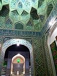 مسجد جامع کرمان11