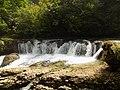 Მარტვილის კანიონის ბუნების ძეგლი6.jpg