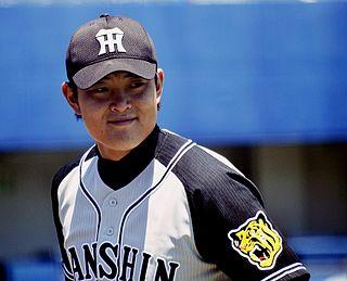Atsushi Mochizuki Japanese baseball player