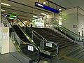 京阪本線 寝屋川市駅 Neyagawashi sta. 2013.2.13 - panoramio.jpg