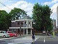 北海道警察 中央警察署北1条西交番 (Kita 1 Nishi Koban Police Central Police Station, Hokkaido) - Panoramio 59440921.jpg