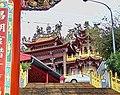 南庄永昌宫 Nanzhuang Yongchang Temple - panoramio.jpg