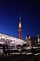 名古屋電視塔(Nagoya TV Tower, Japan) (25190163137).jpg