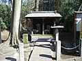 庚申塔、地神塔 馬絹平台 - panoramio.jpg