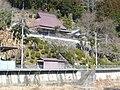 東吉野村小栗栖 東禅寺 Tōzenji 2011.2.22 - panoramio.jpg