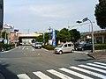 県道181号 富士駅西(起点) - panoramio.jpg
