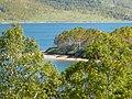 秋の野反湖 - panoramio.jpg