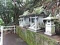 秋葉さんとお鍬さん - panoramio.jpg