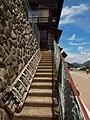青空と階段の心象風景 - panoramio.jpg
