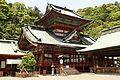 静岡浅間神社拝殿.JPG