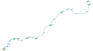 Gyeongchun Line - Seoul Metropolitan Subway Gyeongchun Line