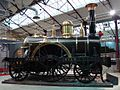 ... replica of North Star in Swindons STEAM museum ... 7ft gauge loco ... (2986489149).jpg