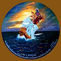 002 Energy, Janaka swims for Seven Days and is saved by Devi Manimekhala (9273726360).jpg