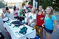 006 Athletics Tailgate Party on Sept. 9 (6153581645).jpg
