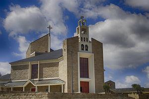 Our Lady Queen Cathedral, Bragança - Image: 007473 Braganza (8750774455)