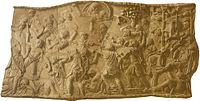 019 Conrad Cichorius, Die Reliefs der Traianssäule, Tafel XIX.jpg