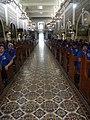 0239jfSaint Francis Church Tree Meycauayan Heritage Belfry Bulacanfvf 15.JPG
