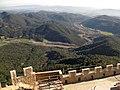 041 La vall de la riera d'Arbúcies des del castell de Montsoriu.jpg