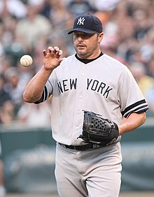 Roger Clemens - the cool baseball player with English roots in 2020
