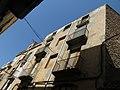 079 Casa al c. Sant Benet, 19 (Valls).jpg