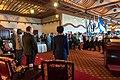 09.15 總統出席中美洲獨立196週年紀念酒會,四國國旗在司儀的宣佈下進場 (37237161815).jpg