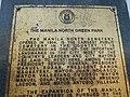 09179jfBonifacio Avenue Manila North Cemeteryfvf 06.JPG