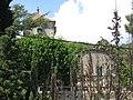 095 Can Moles (Premià de Dalt), façana est i torre, cra. de Premià de Mar 125.jpg