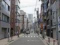 1-10 ~ 11 Ueno, Taito-ward, Tokyo (2015-06-14 07.47.19 by Franklin Heijnen).jpg