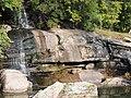 1. Головний каскад (Великий водоспад), (парк «Софіївка»).JPG