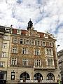 101 Wiehlův Dům (casa Wiehl), a la plaça de Venceslau.jpg