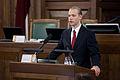11.Saeimas deputātu svinīgais solījums (6253087771).jpg