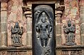 12th century Airavatesvara Temple at Darasuram, dedicated to Shiva, built by the Chola king Rajaraja II Tamil Nadu India (96).jpg