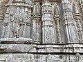 12th century Thousand Pillar temple, Hanumkonda, Telangana, India - 59.jpg