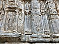 12th century Thousand Pillar temple, Hanumkonda, Telangana, India - 86.jpg