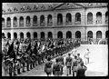 13-7-20, remise de drapeaux des régiments dissous au Musée de l'armée - la série 400.jpg