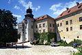 136vik Zamek w Pieskowej Skale. Foto Barbara Maliszewska.jpg