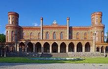 Schloss Kamenz (Quelle: Wikimedia)
