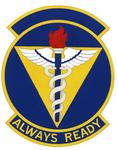 13 USAF Contingency Hospital emblem.png