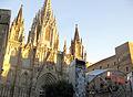 149 Catedral de Barcelona i ca l'Ardiaca.jpg