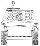 152mm Gun, ARAAV, Amphibious (front).png
