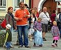 16.7.16 1 Historické slavnosti Jakuba Krčína v Třeboni 084 (27736928644).jpg