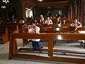 1767San Mateo Rizal Church Aranzazu Landmarks 08.jpg