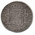 1799 Carlos III Pillar Real Reverse.jpg