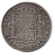 Spanisches Münzwesen Wikipedia