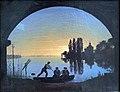 1817 Schinkel Spreeufer bei Stralau anagoria.JPG
