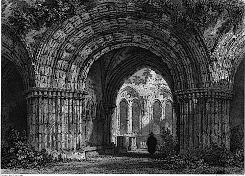 1835-49-Chapter House, Furness Abbey.png