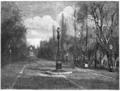 1885 street near palace Teheran CenturyMagazine v31 no2.png